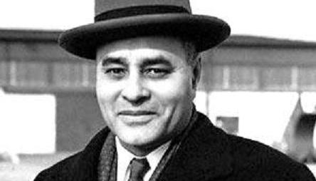 Little Known Black History Facts: Ralph Bunche