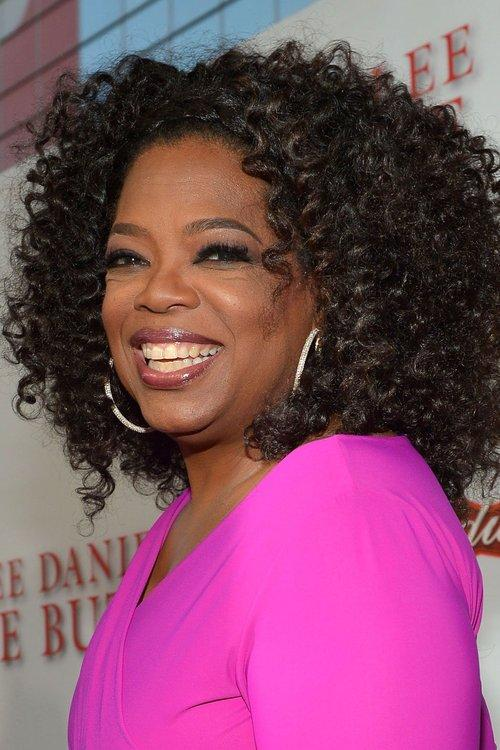 Oprah Winfrey admits that her current guily pleasure is Fifty Shades of Grey