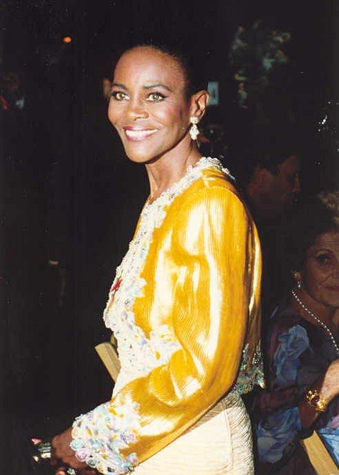 Cicely Tyson, Then