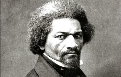 Little Known Black History Fact: Frederick Douglass' 4th Of July Speech