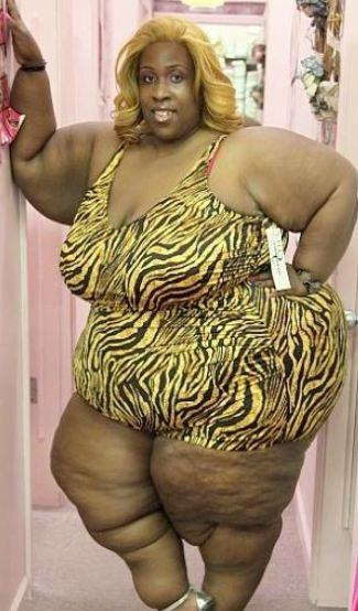 Big wide ass women