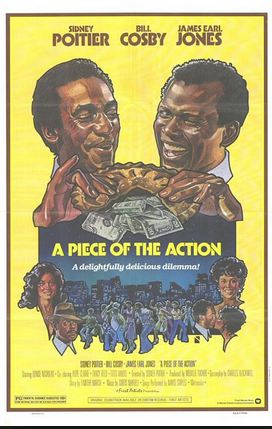 """""""A Piece of the Action"""""""
