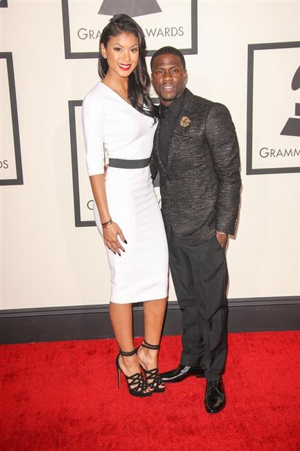 Kevin Hart and girlfriend: HITS