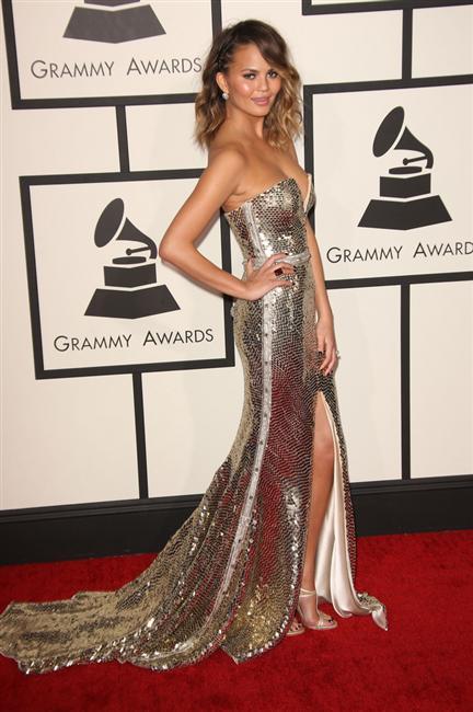 John Legend's wife Chrissy Teigan: HIT
