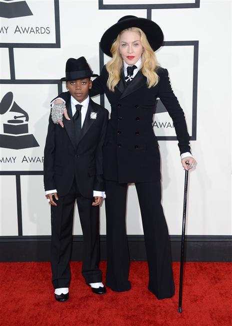 Madonna: MISS