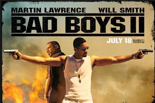 """Bad Boys 2"""
