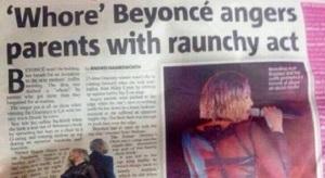 beyonce-whore-headline