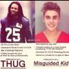 Justin Bieber arrest memes