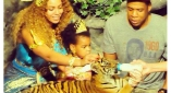 """Cuteness Overload: Celebrity Family Moments That Made Us Say """"Aww"""""""