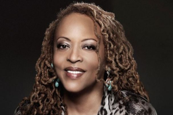 Jazz artist Cassandra Wilson