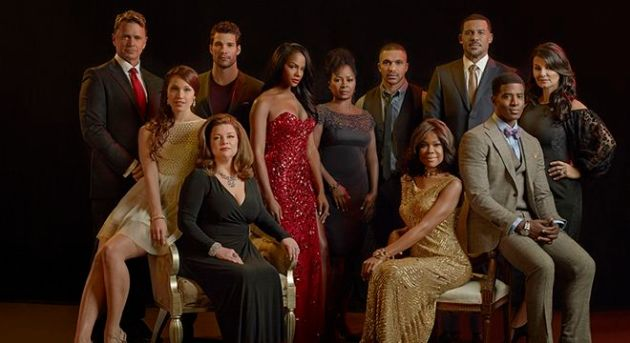 Actor Gavin Houston Schemes On The Haves And The Have
