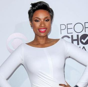 Jennifer Hudson has rocked a pixie cut for a while now…