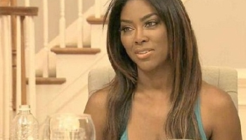 a45eee3a7c2 Kenya Moore is Undecided about African Boyfriend Fathering Her Child
