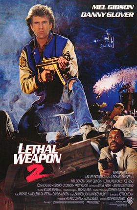 """""""Lethal Weapon 2"""""""