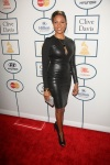 MC Lyte attends the 56th Annual Grammy Awards - Clive Davis and the Recording Academy's Pre-Grammy Gala. (Photo: PRPhotos)