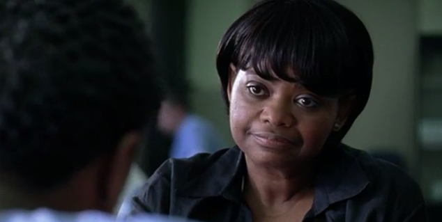 "Octavia Spencer in ""Fruitvale Station""."