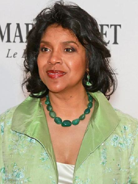 Phylicia Rashad is from Houston