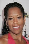 Regina King has one son named Ian.