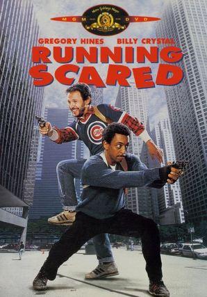 """Running Scared"""