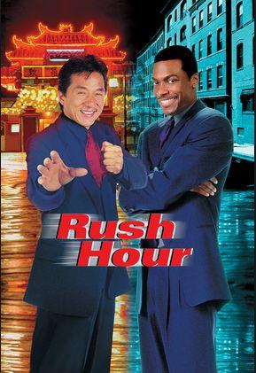 """""""Rush Hour"""""""