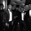 Neyo and friends