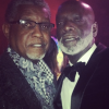 Greg Leakes and Peter Thomas