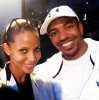 Denise Vasi and Laz Alonso
