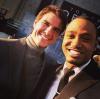 Tom Cruz and Terrence J
