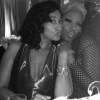 Tracee Ellis Ross and NeNe Leakes