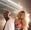 Kobe Bryant and Nicki Minaj