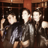 Tichina Arnold, Nicole Murphy, and Shamicka Lawrence