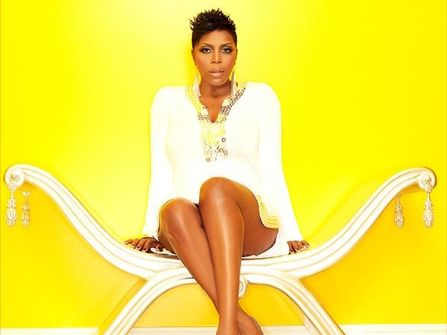 Sommore is 48.