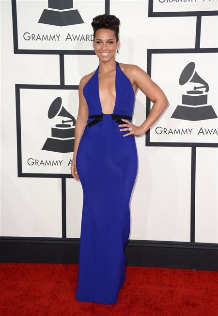 Alicia Keys: HIT