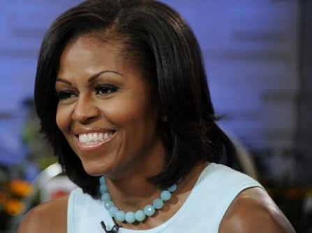 First Lady Launches 2 Graduation Video Contests