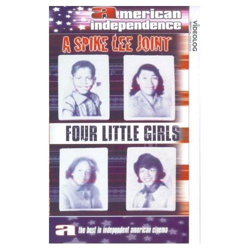 4 Little Girls