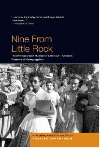 Nine from Little Rock