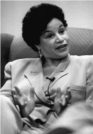 Nancy Hicks Maynard