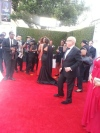 Tom Joyner at the 45th Annual NAACP Image Awards.
