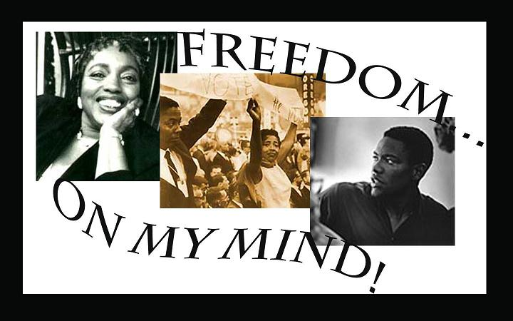 Freedom on My Mind