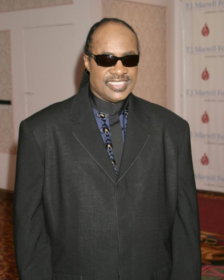 Stevie Wonder said his guilty pleasure is surely anything sweet, however, he is trying to have a healthier lifestyle so tryin' to give them up.