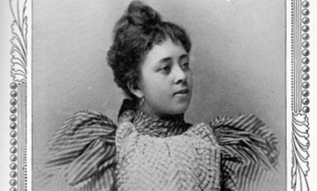 Charlotte E. Ray