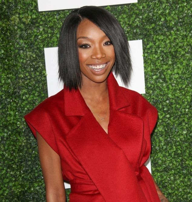 Where Was Brandy Born?