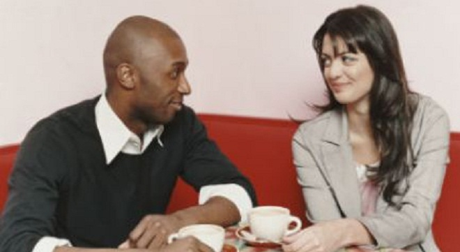Interracial dating in montreal