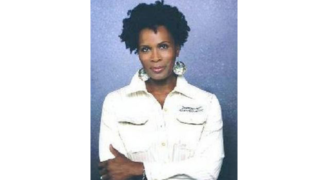 Janet Hubert played the sassy mom on 'Fresh Prince of Bel-Air'
