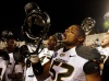 Michael Sam announced he was gay in an ESPN interview.