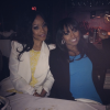 Monyetta Shaw and Keshia Knight Pulliam