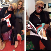 NeNe Leakes and friend Mynique Smith
