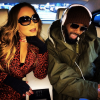 Mariah Carey and Jermaine Dupri
