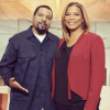 Ice Cube and Queen Latifah