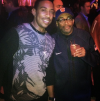 Ludacris and Spike Lee